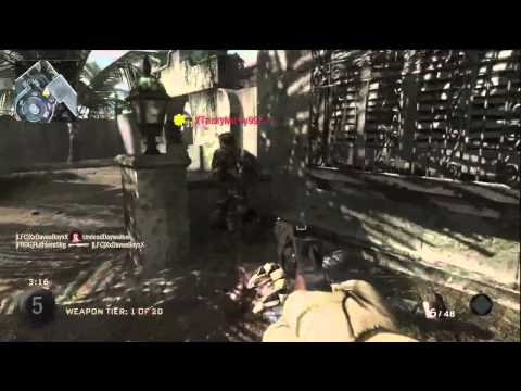 Call Of Duty: Black Ops Humiliation Rage - Episode 5
