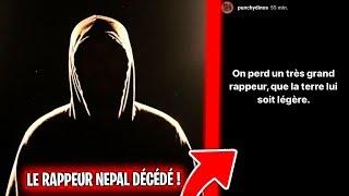 LES RAPPEURS RENDENT HOMMAGE A NEPAL ( ZAP'ACTU #197 )