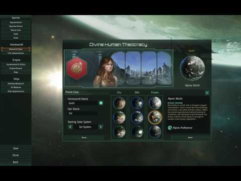 Stellaris: Review of Strategies in Patch 1.3