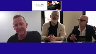 Blockheads Episode 17 - Dave Martin - Power Ledger.
