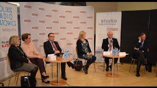 Recepty na zdrowie! Debata Radio Katowice 21.03.17
