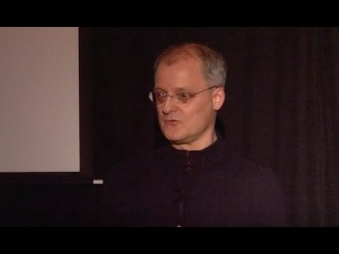 How Spirituality helps us to win the race against the machine   Johannes Hoff   TEDxHeythropCollege
