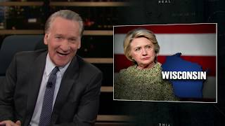 New Rule: Who Lost Syria?   Real Time with Bill Maher (HBO)