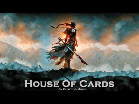 EPIC POP | ''House Of Cards'' by Position...