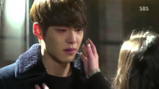 [Heirs] Young Do - This is really goodbye