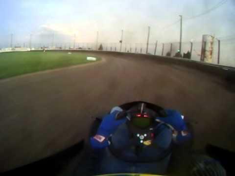 KAM Raceway UAS class