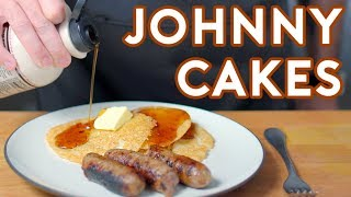 Download Binging with Babish: Johnny Cakes from The Sopranos Mp3 and Videos
