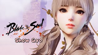 Blade and soul (Complete/Unreal4) Gun Customization (블레이드앤소울…