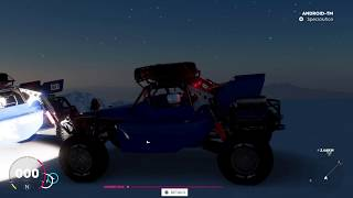 The Crew 2 | driving down the highest Mountain - off road!