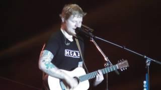 Ed Sheeran - Barcelona @ Barcelona