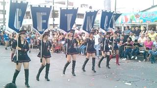 carnaval de tuxpan 2015
