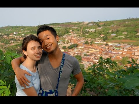 A Day in My Life (Episode 20): In Ghana, West Africa!! ♡