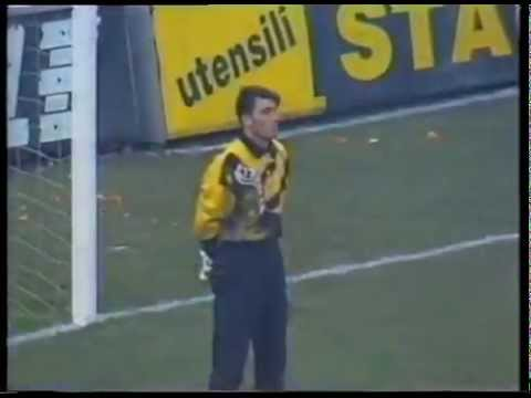 Stagione 1995/1996 - Milan vs. Inter (0:1)