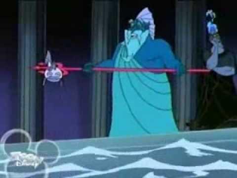Hades Scams Poseidon