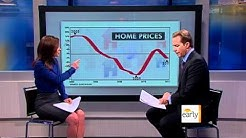 Another housing bubble?