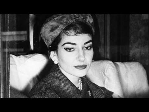Redécouvrir Maria Callas dans une exposition à la Seine musicale