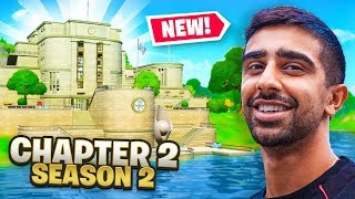CAN I STILL WIN FORTNITE?! (Season 2)