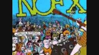 NOFX - We March to the Beat Of Indifferent Drum     (They
