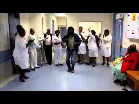 Holy Cross Hospital - South Africa