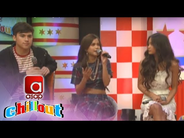 ASAP Chillout: Maris Racal sings 'Ikaw Lang Sapat Na'