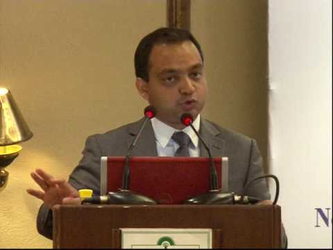 International Seminar on Tackling Chronic Diseases in India -Part 2