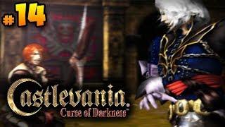 Castlevania: Curse of Darkness (PS2) • Walkthrough Playthrough (Full Game) • Cap. 14
