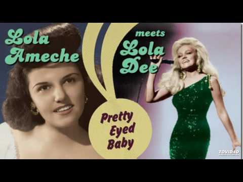 Lola Dee, Lola Ameche--Sticky Apple and Bubble Gum