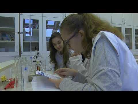 Žiakom základných škôl sa páčila súťaž Mladý vedec
