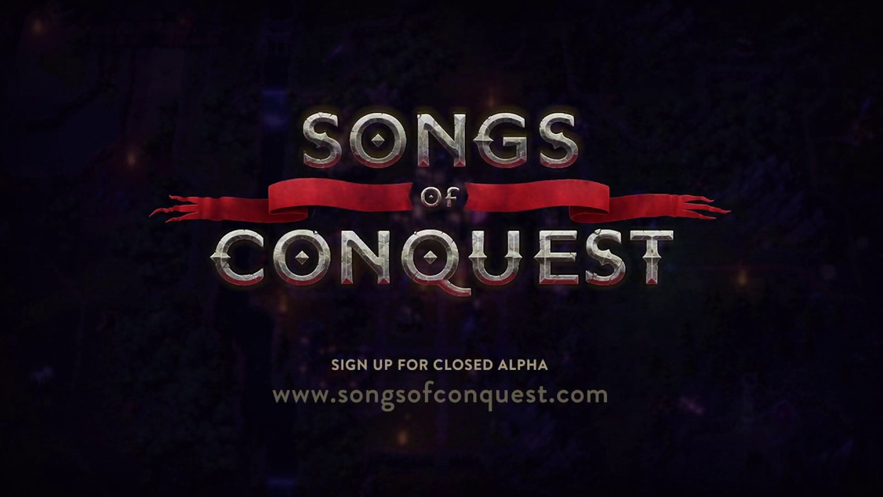 Songs Of Conquest trailer - PC Gaming Show 2019