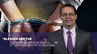 Let the Bible Speak | Blessed are the Persecuted | Brett Hickey