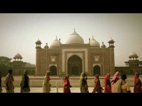 Sights, Sounds & Sensations - Take me to India