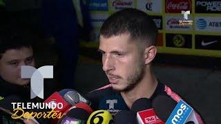 Guido pretende olvidar el primer duelo | Liga MX | Telemundo Deportes