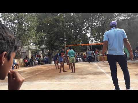 Bangalore v/s Mysoer best off 5