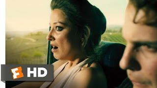 Rush (2/10) Movie CLIP - Why Would I Drive Fast? (2013) HD