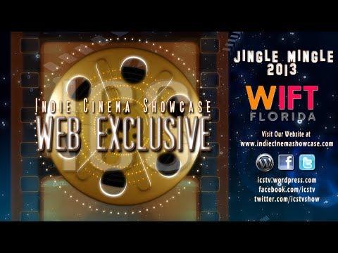WIFT Jingle Mingle 2013 ICS Web Exclusive
