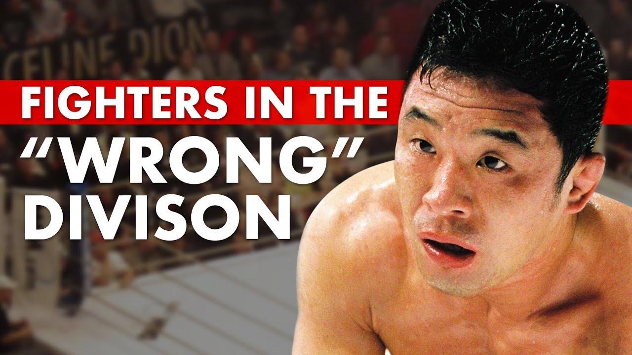 10-great-fighters-who-fought-in-the-wrong-weight-class