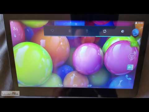 """Tablet recensione (Excelvan BT-MT10B PhoneTablet 3G Phablet PC 10.1"""" HD Dual SIM 1GB/16GB Dual Core)"""