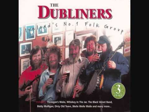 The Dubliners - Spanish Lady