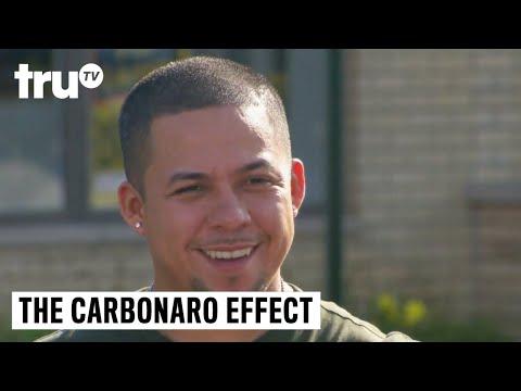 The Carbonaro Effect - Gravity Defying Fireworks   truTV