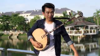 TheFatRat - Monody(Laura Brehm) Cover by Trung Luong Dan Nguyet