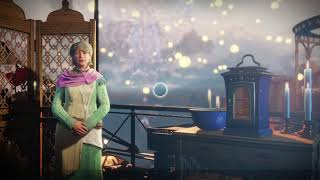 Destiny 2 the Dawning Get Rare and Common Ingredients Bounty List