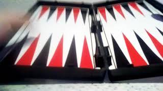 Шашки шахматы и нарды распоковка обзор