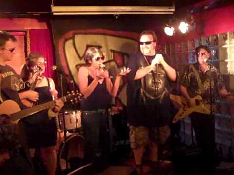 Fuck or Fight - The BTK Band & Melanie Hamlett