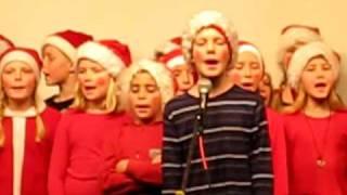 til julebal i nisseland