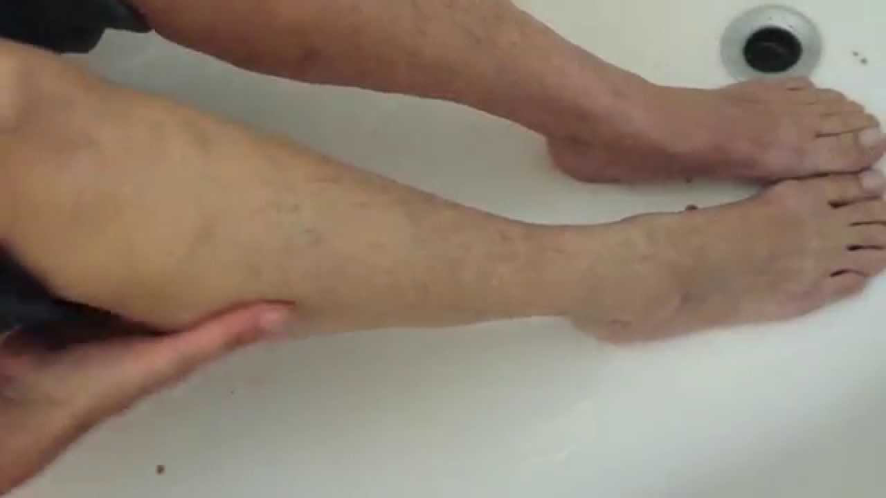 Use Sugar Scrubs To Shave Your Legs Elly S Body Skin Care Youtube