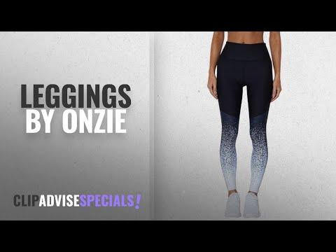 Top 10 Onzie Leggings [2018]: VJGOAL Gradient Color Yoga Pants Women Sports Yoga Workout High Waist