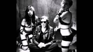 The Neon Judgement - Le Suicide Du Beau Serge