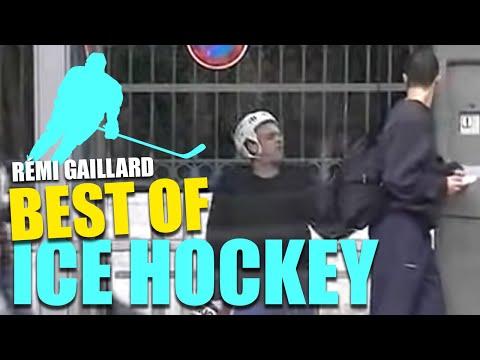 ICE HOCKEY - BEST OF (REMI GAILLARD)