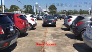 Duplessis Buick GMC has a Large Selection of New & Used
