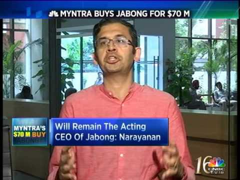 Myntra Buys Jabong: What's The Deal Rationale